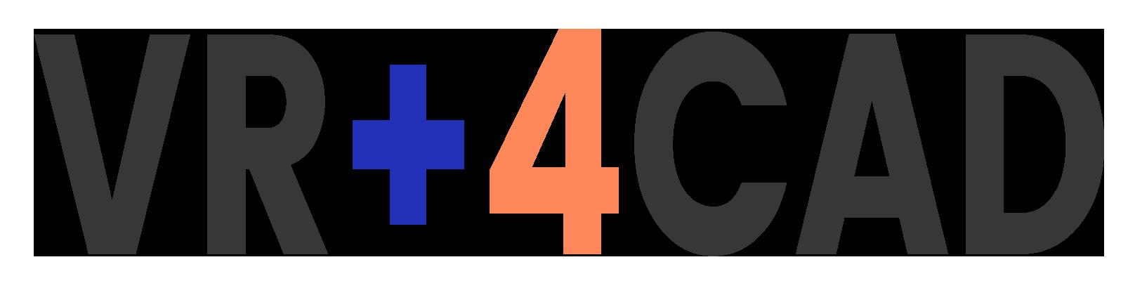VR+4CAD